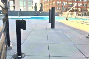 Residential Pool Side Power